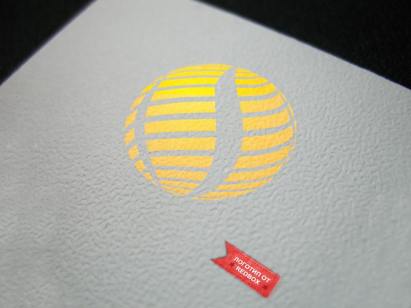 Логотип для сайта ТРЦ Планета