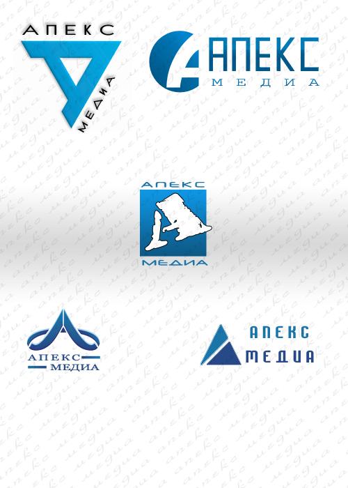 Варианты создания логотипа для интернет компании