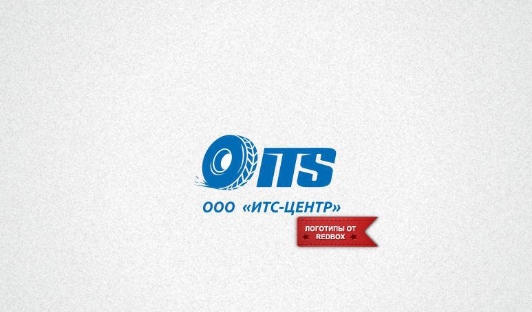 Логотип для компании ИТС Центр